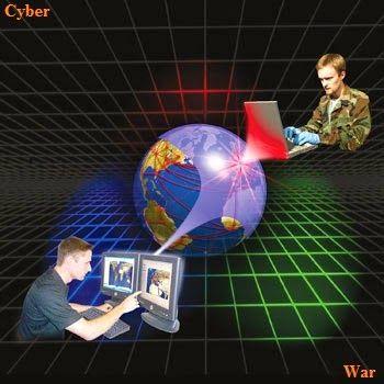 Cyber War (Perang Cyber)