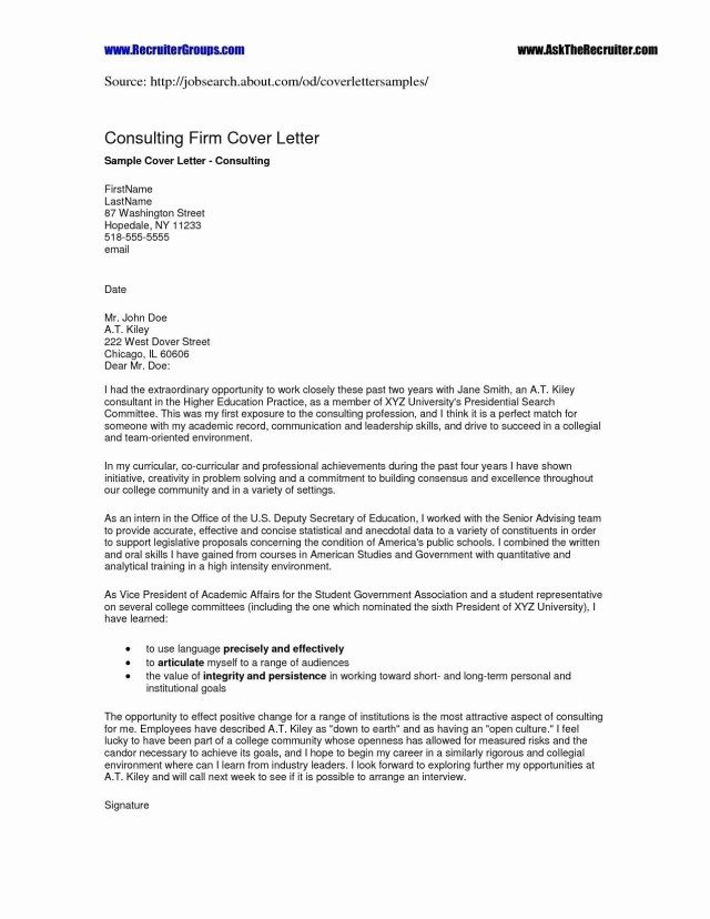 26 Resume And Cover Letter Template What To Write In A Valid Job Application