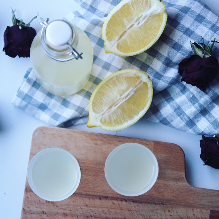 Ingefärsshot med honung och citron - denna ingefärsshot känns som rena dunder medicinen. Ingefära innehåller essentiella oljor, magnesium, kalium, vitamin B