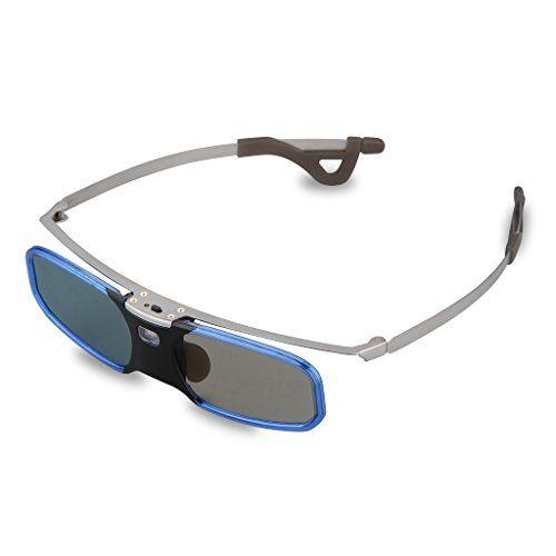 RX30S Nueva Generación Gafas 3D DLP-Link Activo - https://realidadvirtual360vr.com/producto/rx30s-nueva-generacin-gafas-3d-dlp-link-activo-recargable-ptica-compatible-con-optama-acer-benq-nec-viewsonic-sharp-dell-casi-todos-los-dlp-link-proyectores-azul/ #RealidadVirtual #VirtualReaity #VR #360 #RealidadVirtualInmersiva