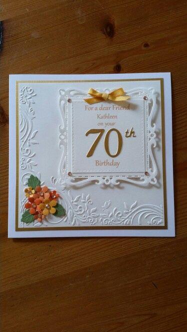 70th Birthday Craft Pinterest 70 Birthday Birthdays