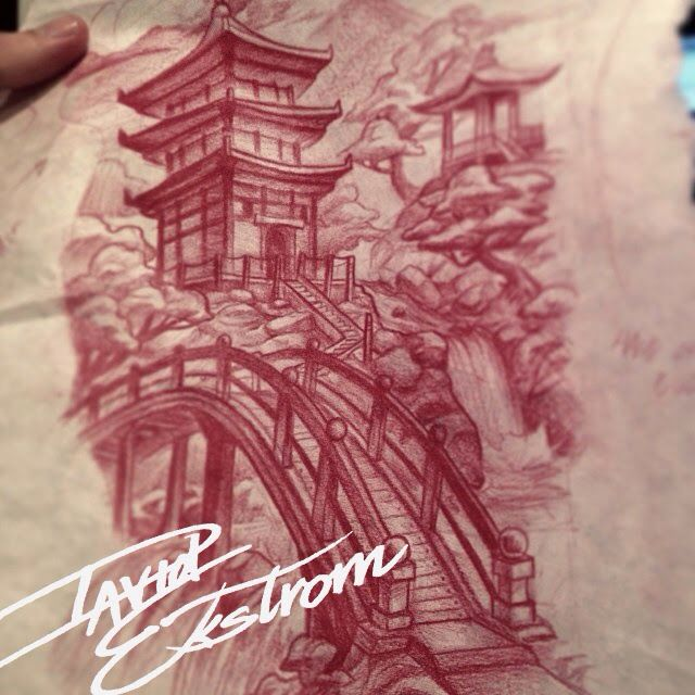 Pagodas                                                                                                                                                                                 Mais
