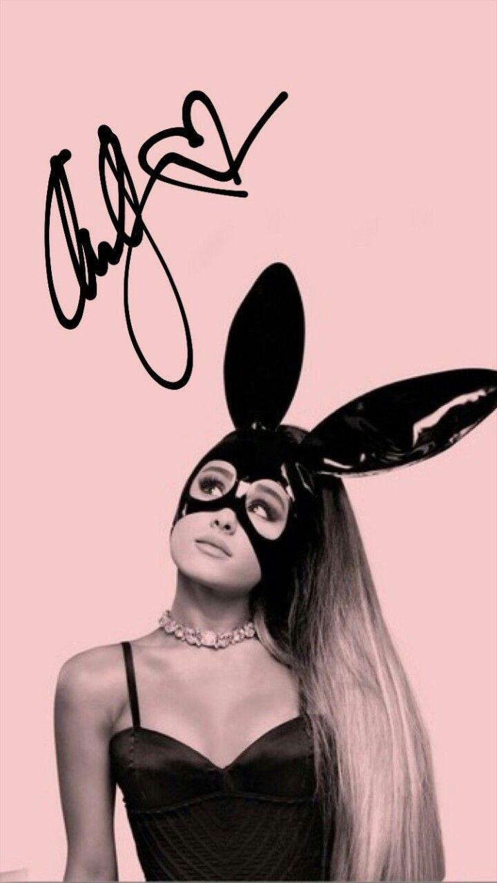 Pin On Ariana Grande Dangerous Woman Album