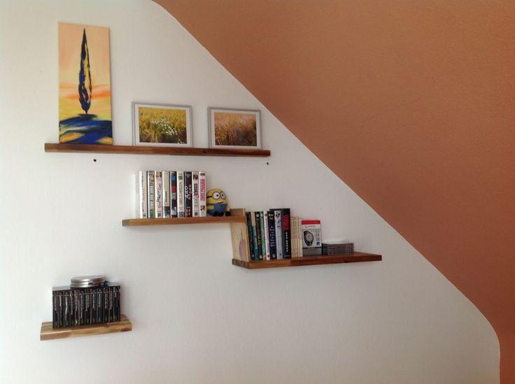 ber ideen zu regalbretter auf pinterest. Black Bedroom Furniture Sets. Home Design Ideas