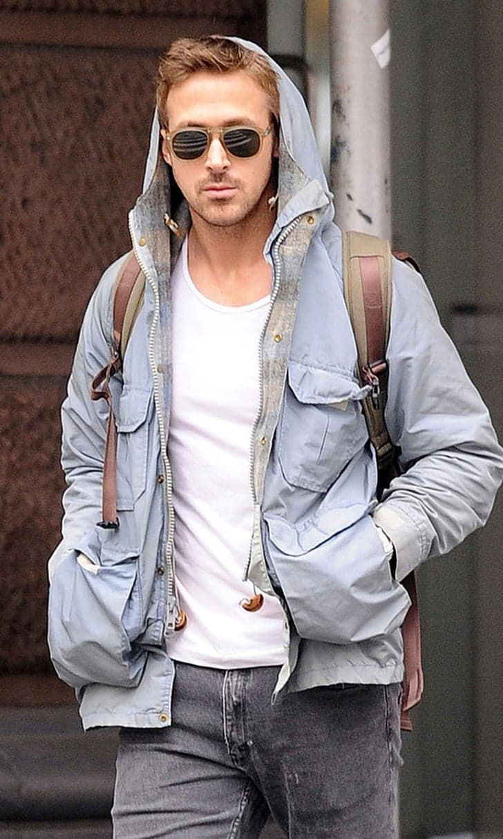 There's no denying that Ryan Gosling has plenty of sex appeal, even when he's not trying.