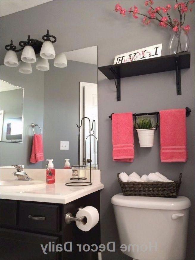 43 Perfect And Cheap Bathroom Accessories Decorating Ideas 78 Black Red Bathroom Accessories 4 B Black Bathroom Decor Brown Bathroom Decor Blue Bathroom Decor
