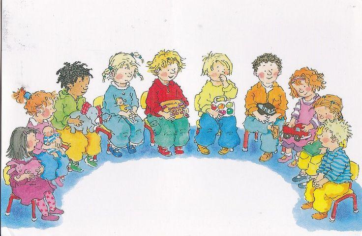 Illustration by Dagmar Stam