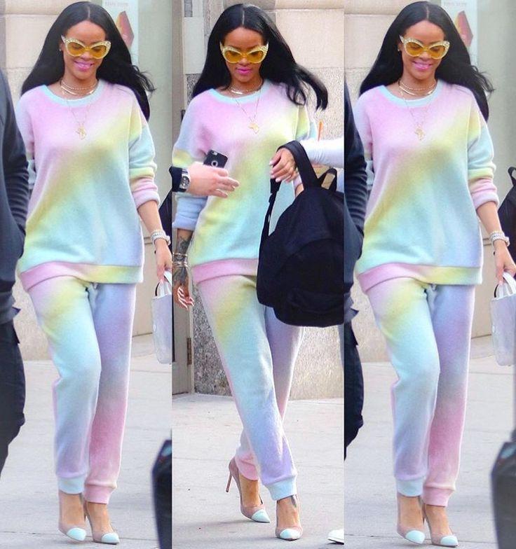 Rihanna Street Style Candid 2016 Rihanna Pinterest Rihanna Street Style Rihanna And Candid