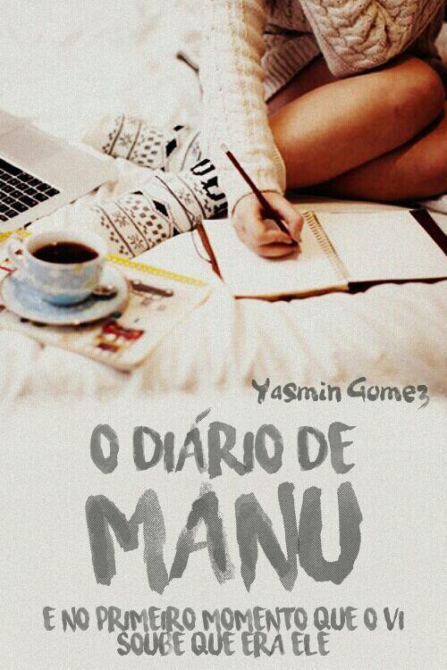O diário de Manu