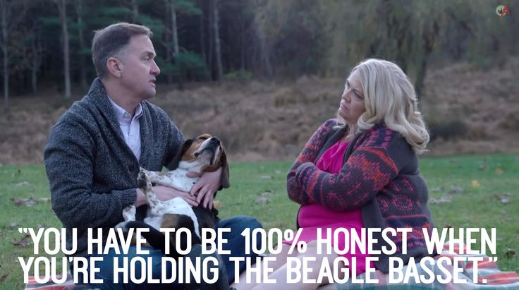 SNL Writers Paula Pell and James Anderson get honest with the truth basset