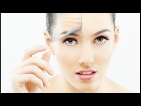 Botox Caseiro para o Rosto - Funciona Mesmo - YouTube