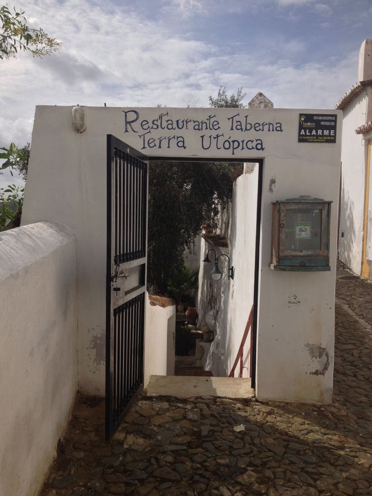 Mertola restaurant