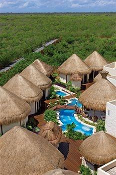 Dreams Riviera Cancun Resort & Spa All Inclusive, Puerto Morelos, Messico
