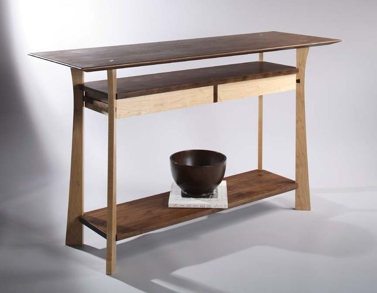 Sofa BedSleeper Sofa Although we call it a hall table this piece is equally at home as a small dining room serving table behind a sofa or in the bedroom