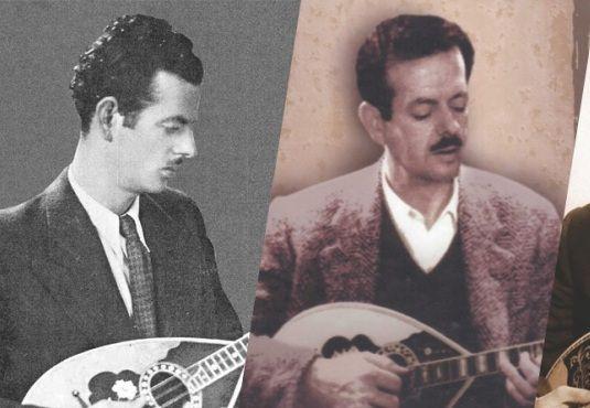 #Βασίλης_Τσιτσάνης: «Ακόμα και στον ύπνο μου, στα όνειρά μου, βλέπω μουσική. Μερικά από τα καλύτερα τραγούδια μου, πριν τα γράψω τα είχα ονειρευτεί» __________________ Γράφει η Βάσω Κιούση #music #tsitsanis #life #bouzouki http://fractalart.gr/vasilis-tsitsanis/