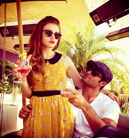 holland roden | Tumblr