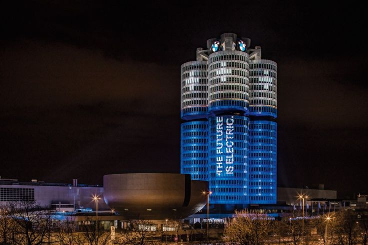 Delivered as promised: BMW Group