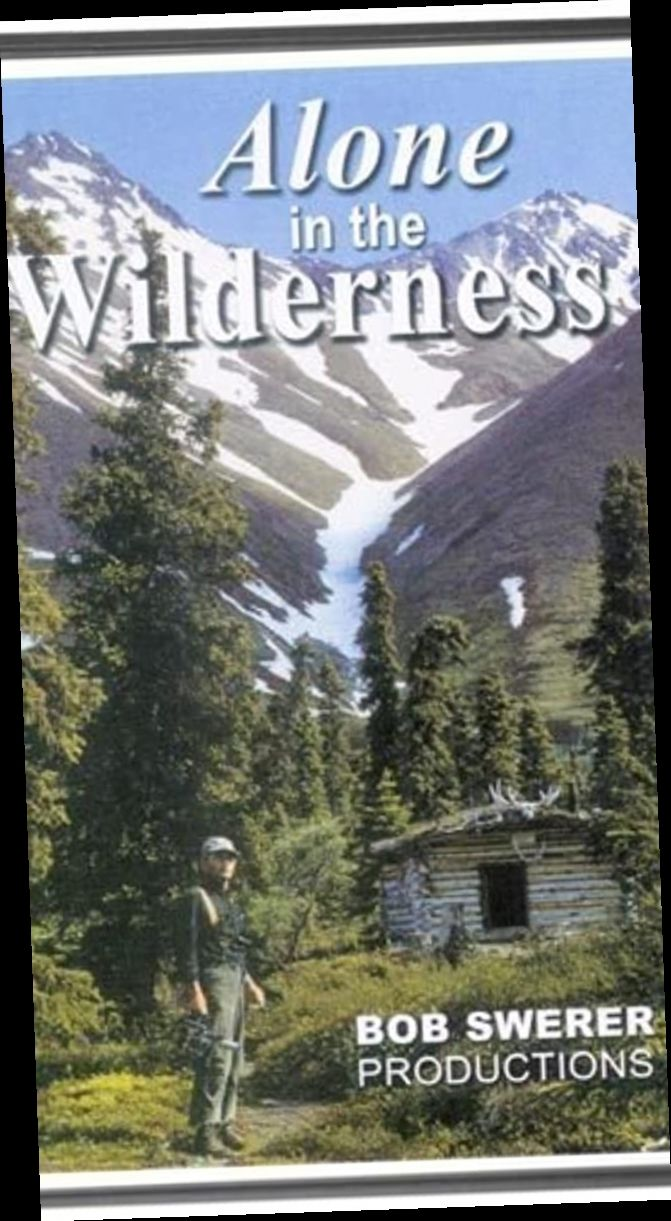 Alone In The Wilderness Film Completo Hd Streaming Italiano Wilderness Lake Clark Documentaries