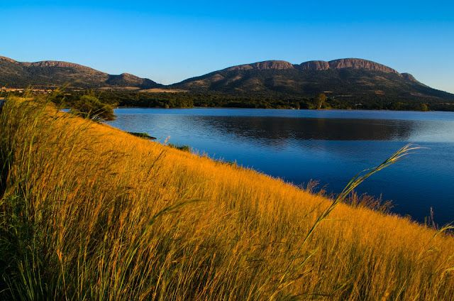 Hartebeespoort Dam - South Africa