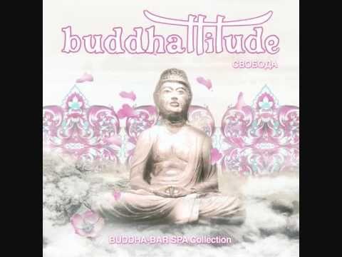 "Buddhattitude VII:   Trailer song by Ricardo Eberspacher ""Buda"""