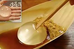Ein völlig irres Dessert mit 0 Kalorien erobert jetzt die Welt. Das ist kein Wa…