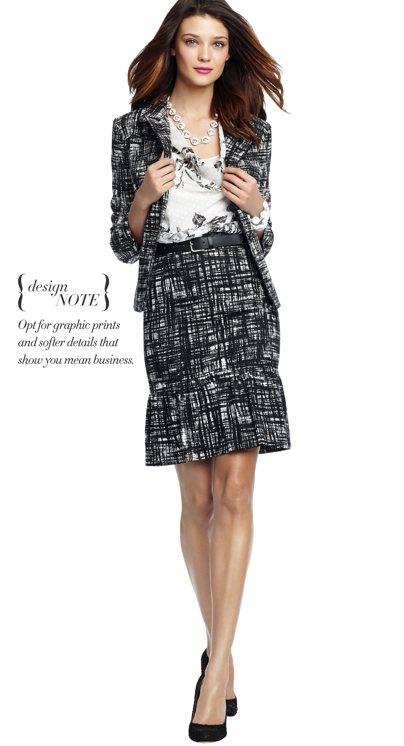 54 Best Tweed Skirt Pairing Ideas Images On Pinterest