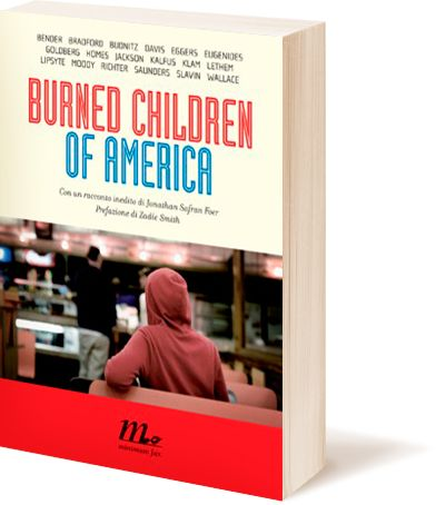 Burned Children of America - minimum fax