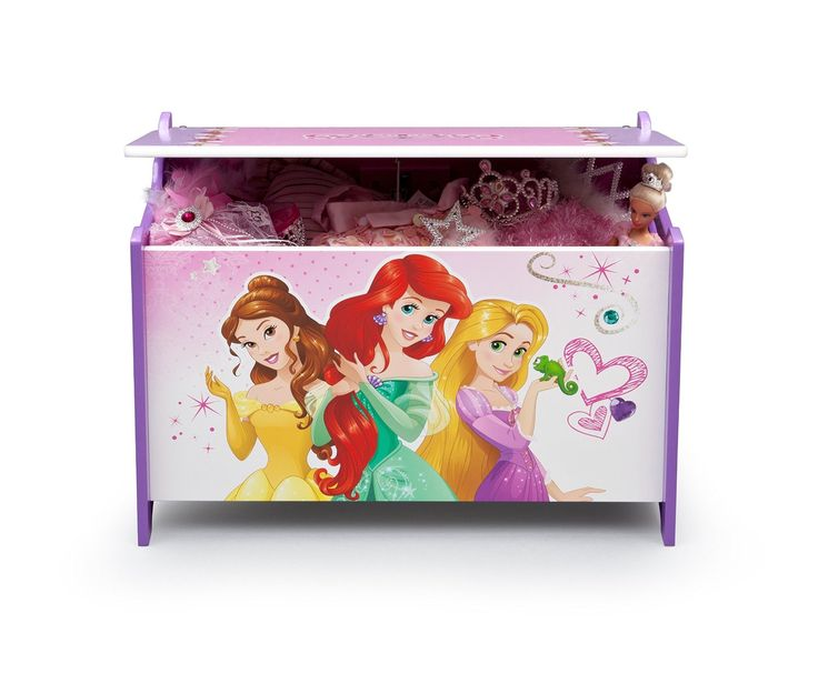 17 best images about princesas disney muebles infantiles for Muebles de princesas