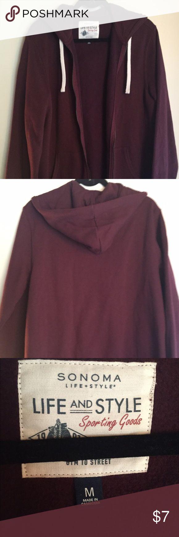 25  beste ideeën over Burgundy hoodie mens op Pinterest - Heren ...