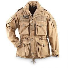 Voodoo Tactical Field Jacket - $89.99 (Free S/H w/coupon)   Slickguns