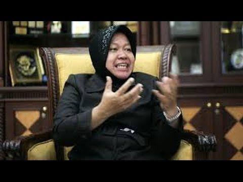Suka Duka Ibu Tri Rismaharini Wali Kota Surabaya @Martina Turokova NAJWA