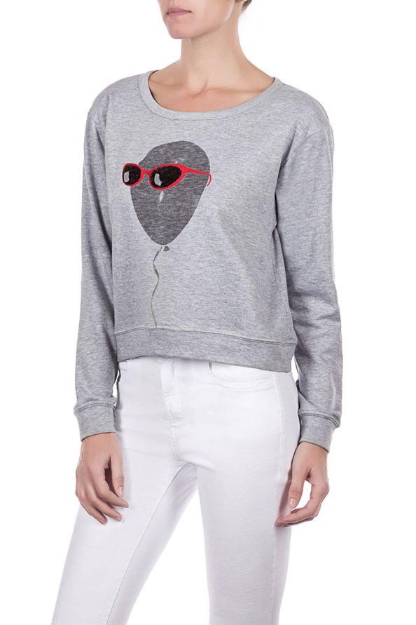 Sweaters en Las Oreiro : BUZO BUSH