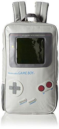 Oferta: 40.44€ Dto: -2%. Comprar Ofertas de Nintendo Rucksack Gameboy [Importación Alemana] barato. ¡Mira las ofertas!