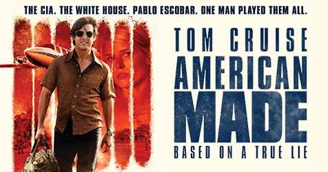 American Made FULL MOVIE 2017 Online Stream HD Free Streaming No Download A pilot lands work for the CIA and as a drug runner in the south during the 1980s.  Watch American Made (2017) Full Movie online English Subtitle gorillavid...  watch-American_Made-FULL-MOVIE-dvd-quality-dvdrip-online-free-blu-ray-stream-no-download-high-quality-hd-live-megashare-gorillavid-streaming-UK-DE-RO-BE-DK-FR-ES-IT-NL-NO-CA-youtube-online-2017