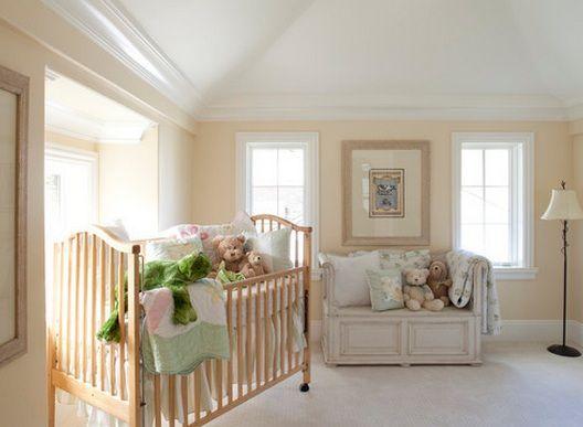 Benjamin moore montgomery white hc 33 interior colors - Best bedroom paint colors benjamin moore ...