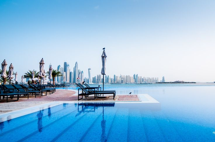 Infinity Pool Dubai