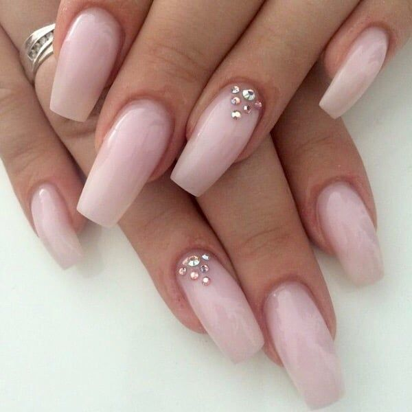 Ballerina Shape Nails Yelp | Www.123paintcolor.download