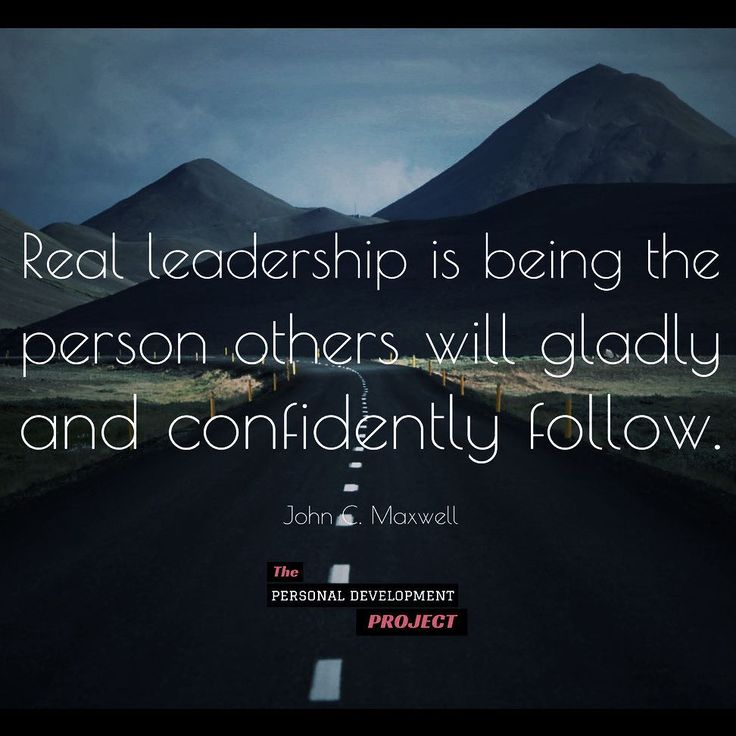 """Real leadership is being the person others will gladly and confidently follow."" -John Maxwell #leadership -- --- Double tap if you like follow @psychologymastery for more! --- -- - #thepdproject #successdosedaily #psychologymastery #success #picoftheday #determination #entrepreneur #exercise #physique #transformation #strength #calisthenics #growthhacking #successtips #professionaldevelopment #successmindset #entrepreneurquotes #successstory #businesstips #entrepreneurial #publicspeaking…"