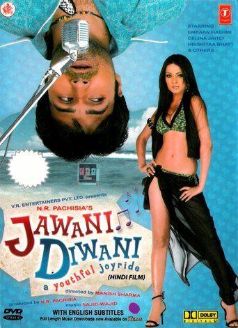 Jawani Diwani: A Youthful Joyride (2006)…
