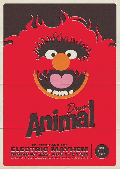 <3 animal!