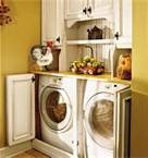 country Bathroom Laundry Room Combination - Bing Images