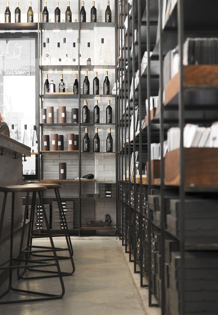 Concept store Type Hype in Berlin