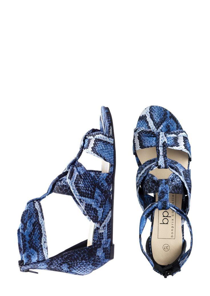Sandály Ženské a krásné • 449.0 Kč • bonprix