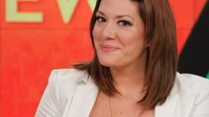 Michelle Collins to Join 'The View' as New…