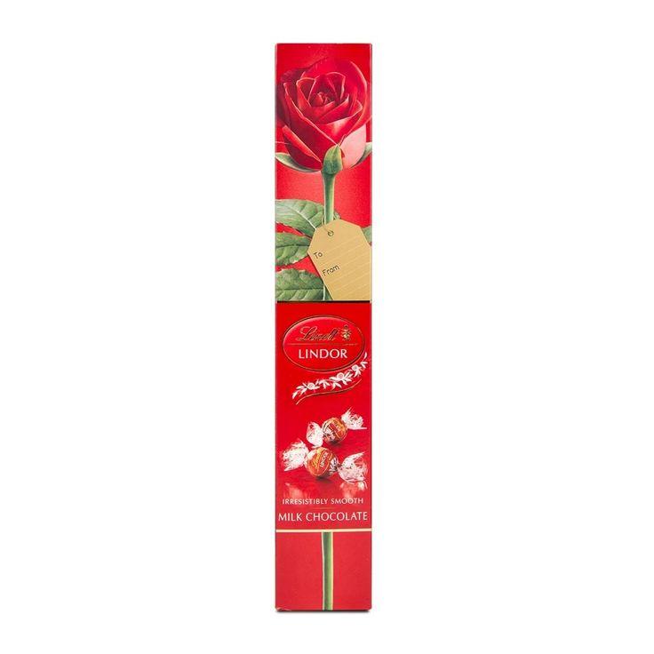 Lindt Lindor Milk Chocolate Gift Box 150g