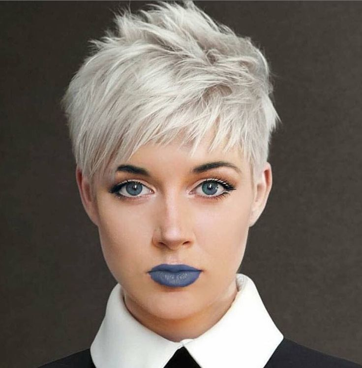 58 Hottest Shaved Side Short Pixie Haircuts Ideas For Woman In 2019 – Page 7 of 58