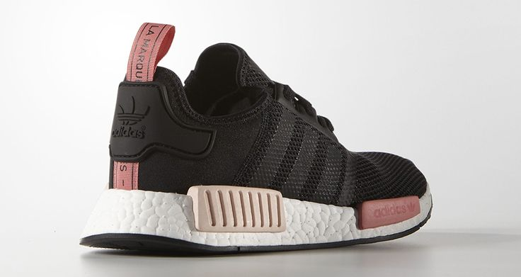 The adidas NMD Runner Will Release In Mens, Womens, And Kids Sizes In March Page 2 of 3 - SneakerNews.com