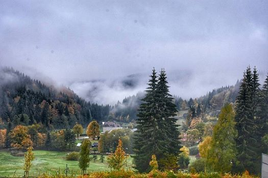 Fotka uživatele Resort Valachy Velké Karlovice.
