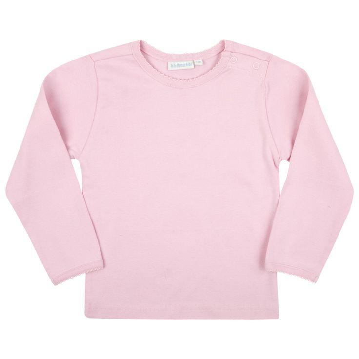 Long sleeve T-shirts - JoJo Maman Bebe