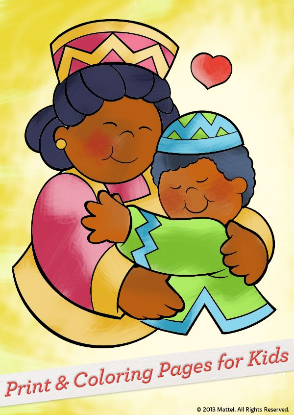 celebrate the holidays with this kwanzaa coloring page crafts activites
